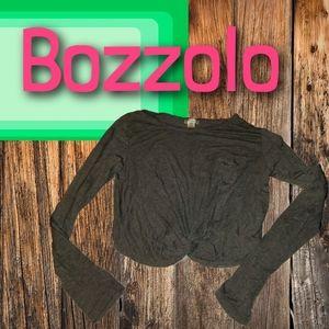 **Bozzolo**